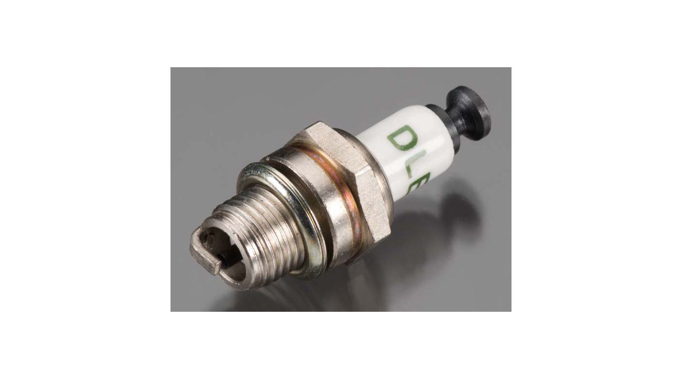 Image for Spark Plug: DLE 35-RA from HorizonHobby