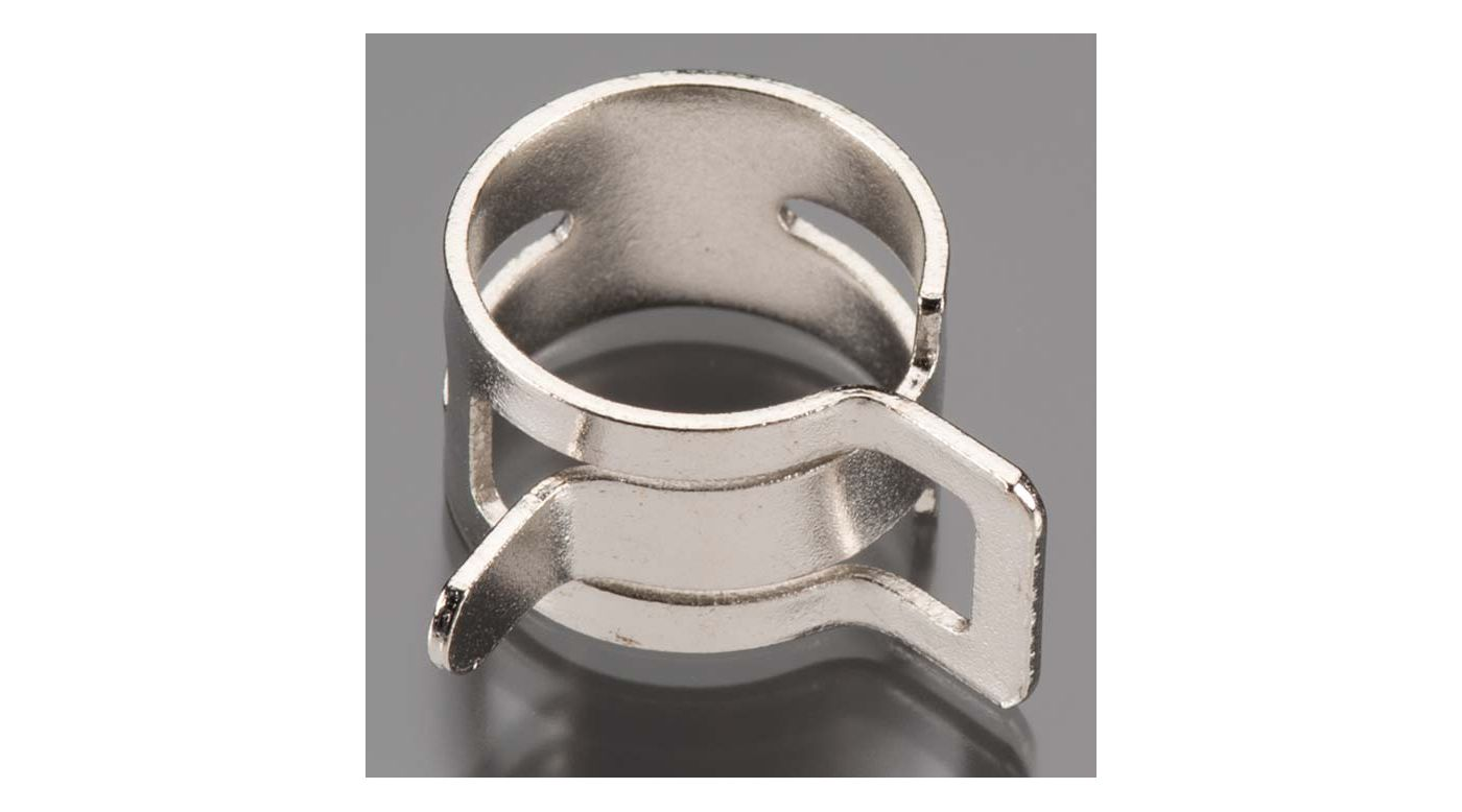 Image for Exhaust Clamp: DLE 35-RA from HorizonHobby
