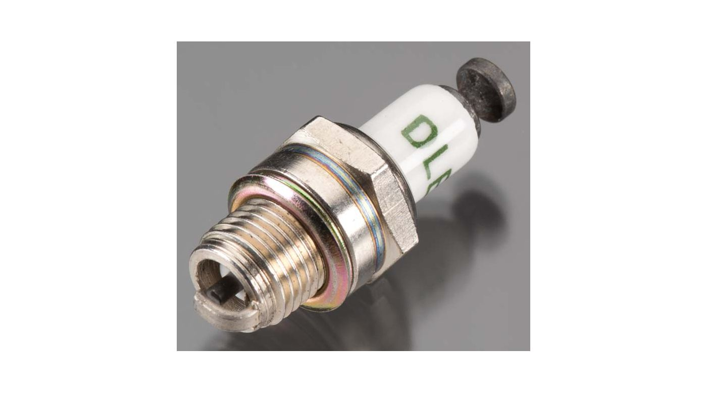 Image for Spark Plug: DLE-60 from HorizonHobby
