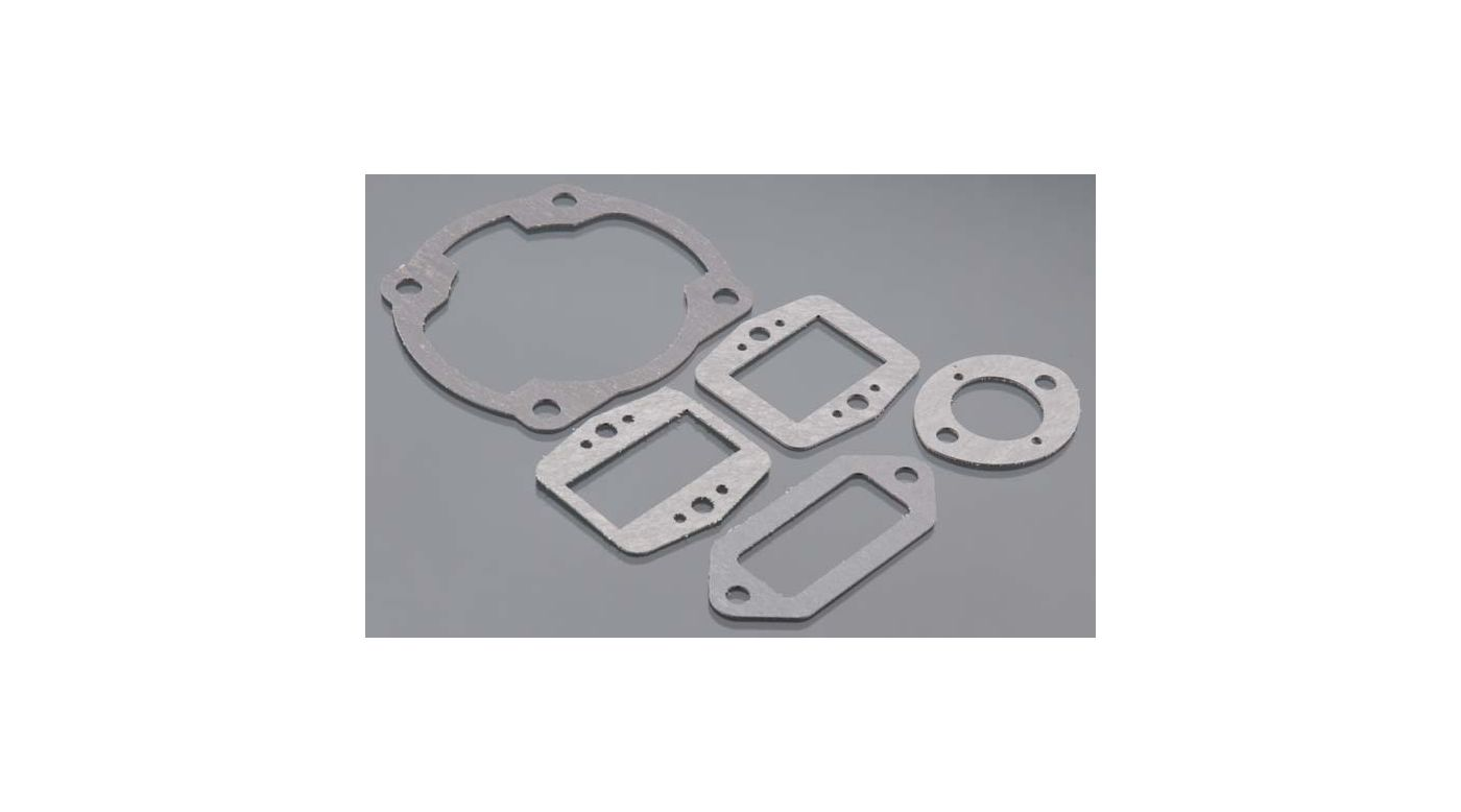 Image for Gasket Set: DLE-85 from HorizonHobby