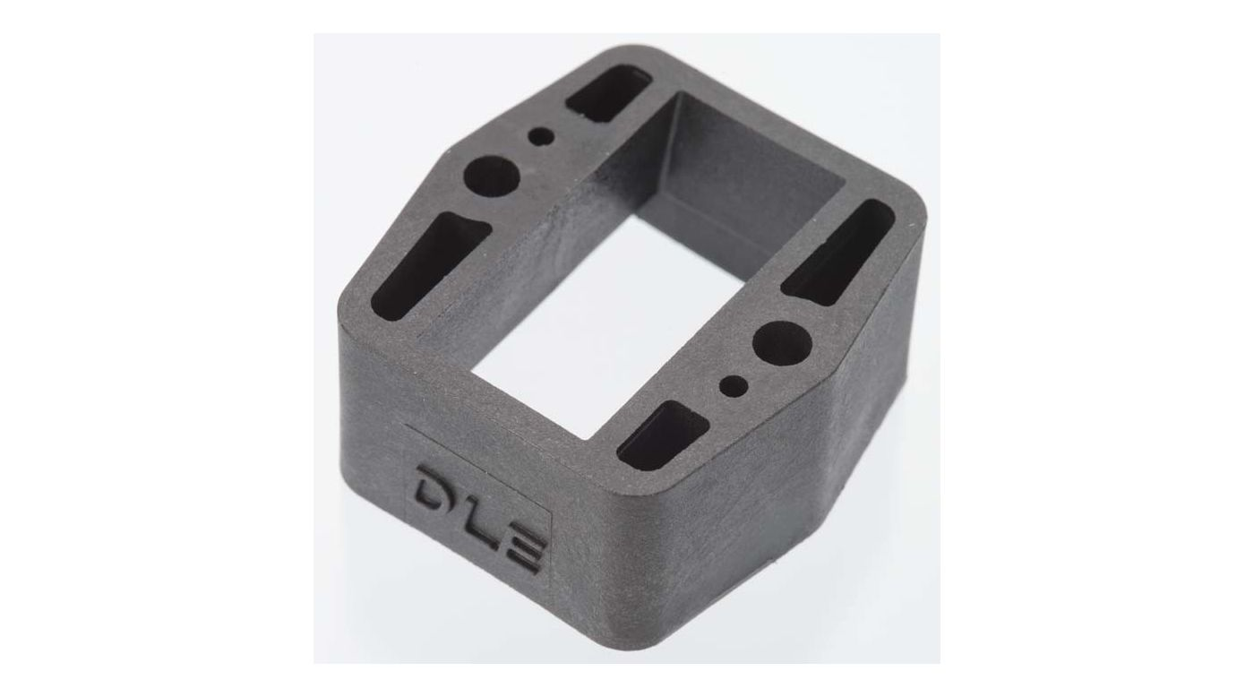 Image for Carburetor Heat Block: DLE-85 from HorizonHobby