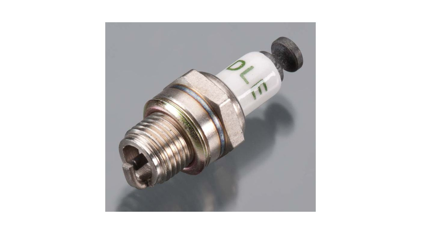 Image for Spark Plug V2-3: DLE-85 from HorizonHobby