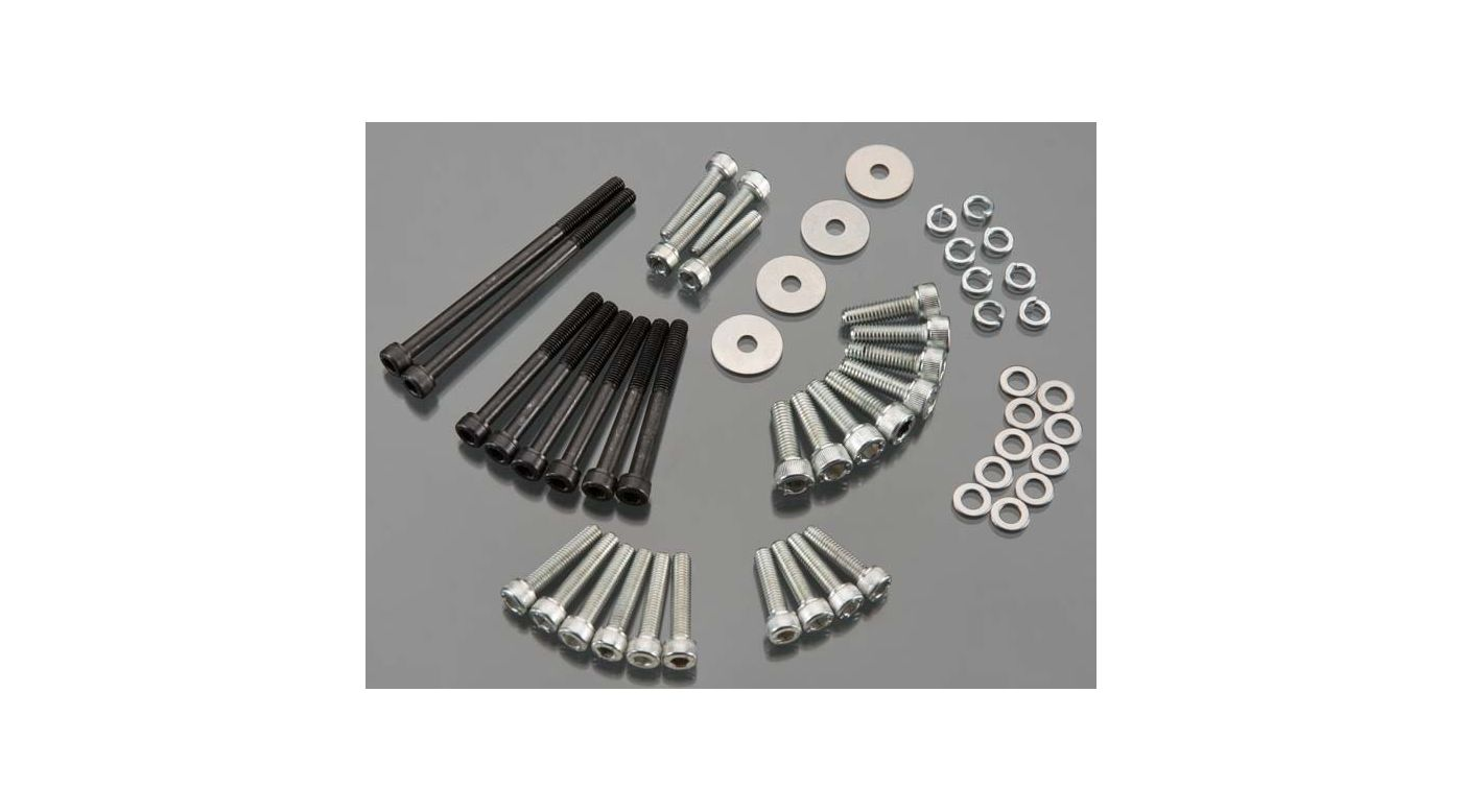 Image for Screw Set: DLE-85 from HorizonHobby