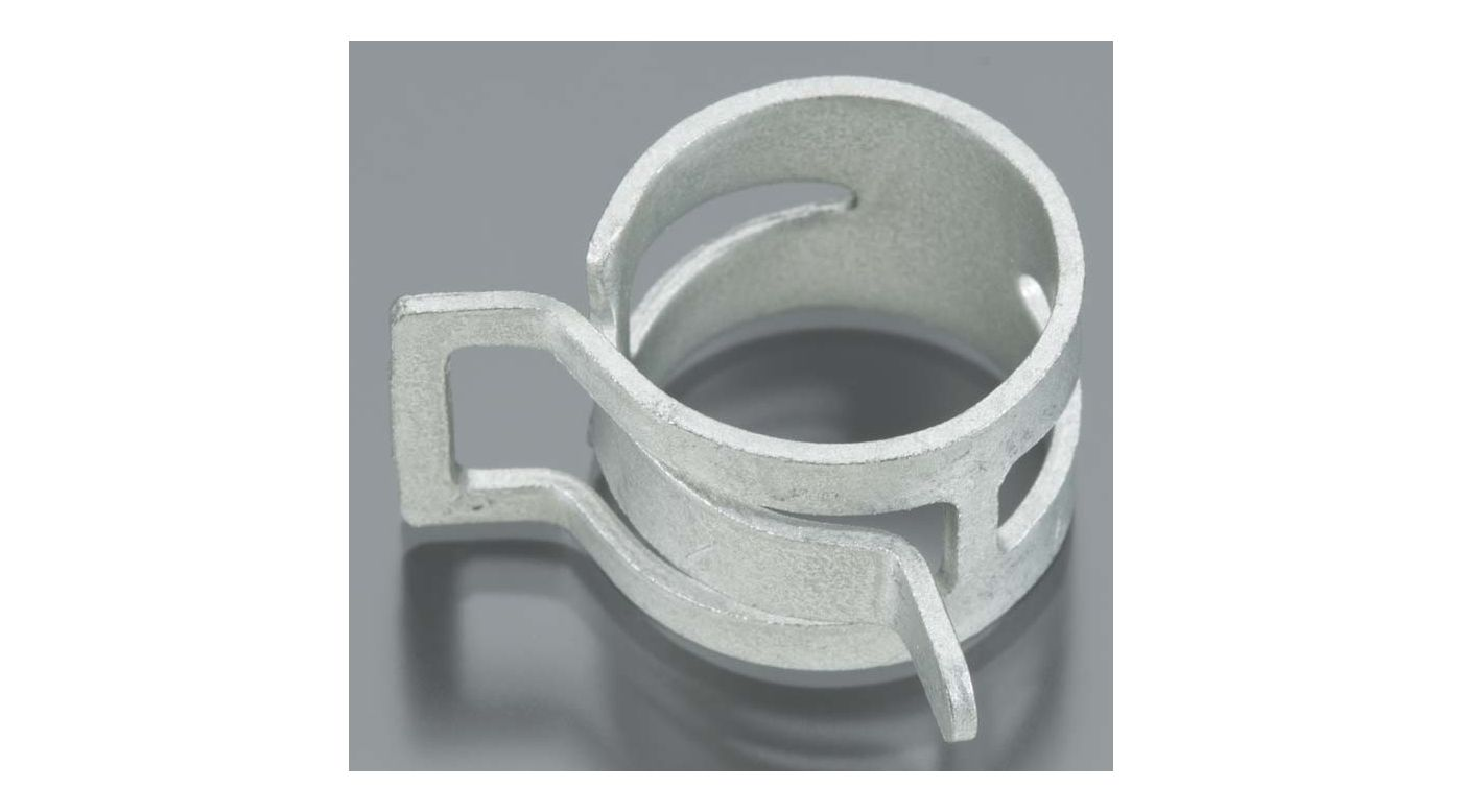 Image for DLE55 111 Outlet Tube Clamp from HorizonHobby