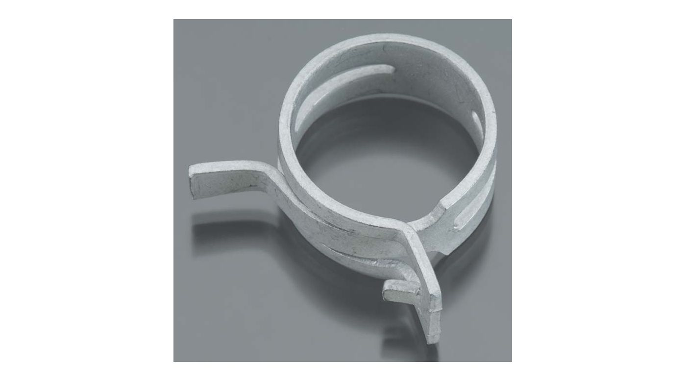 Image for DLE170 Outlet Tube Clamp from HorizonHobby