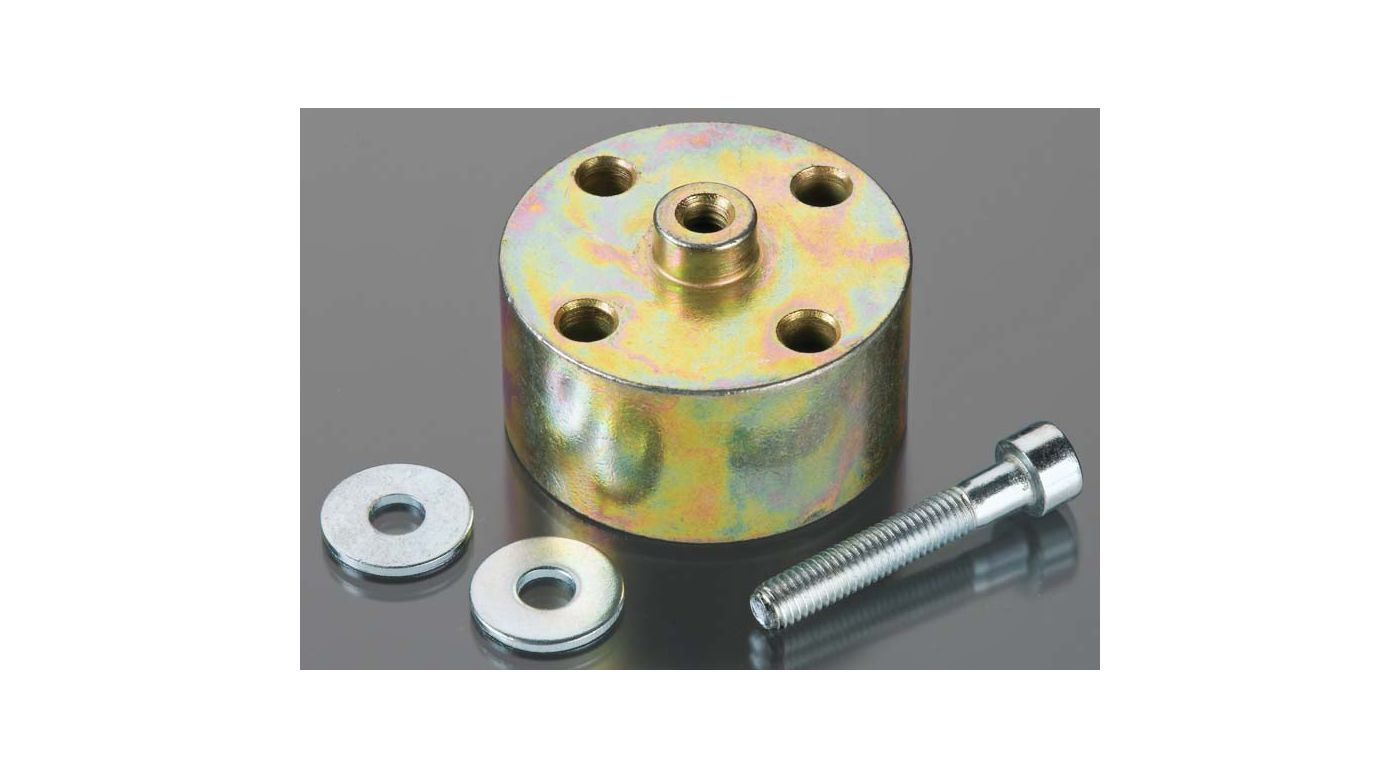 Image for Propeller Drill Guide: 55 55-RA 60 Twin 61 from HorizonHobby