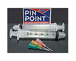 Deluxe Materials - Pin Point Syringe Kit