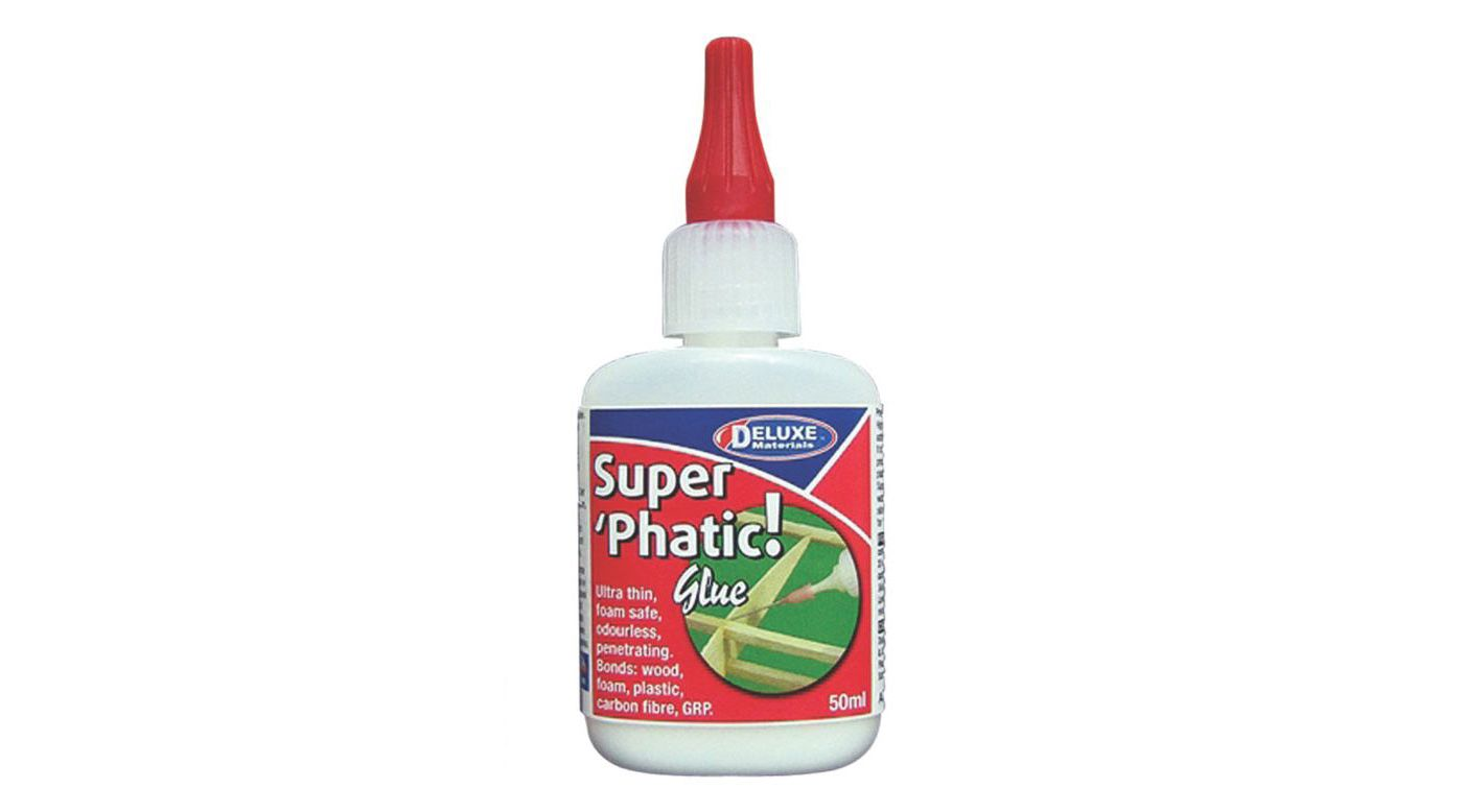 Image for Super 'Phatic! from HorizonHobby
