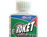Deluxe Materials - Roket Odorless CA: 20g