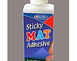 Deluxe Materials - Sticky Mat Adhesive
