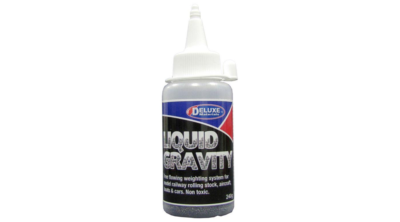 Image for Liquid Gravity; Weight System from HorizonHobby
