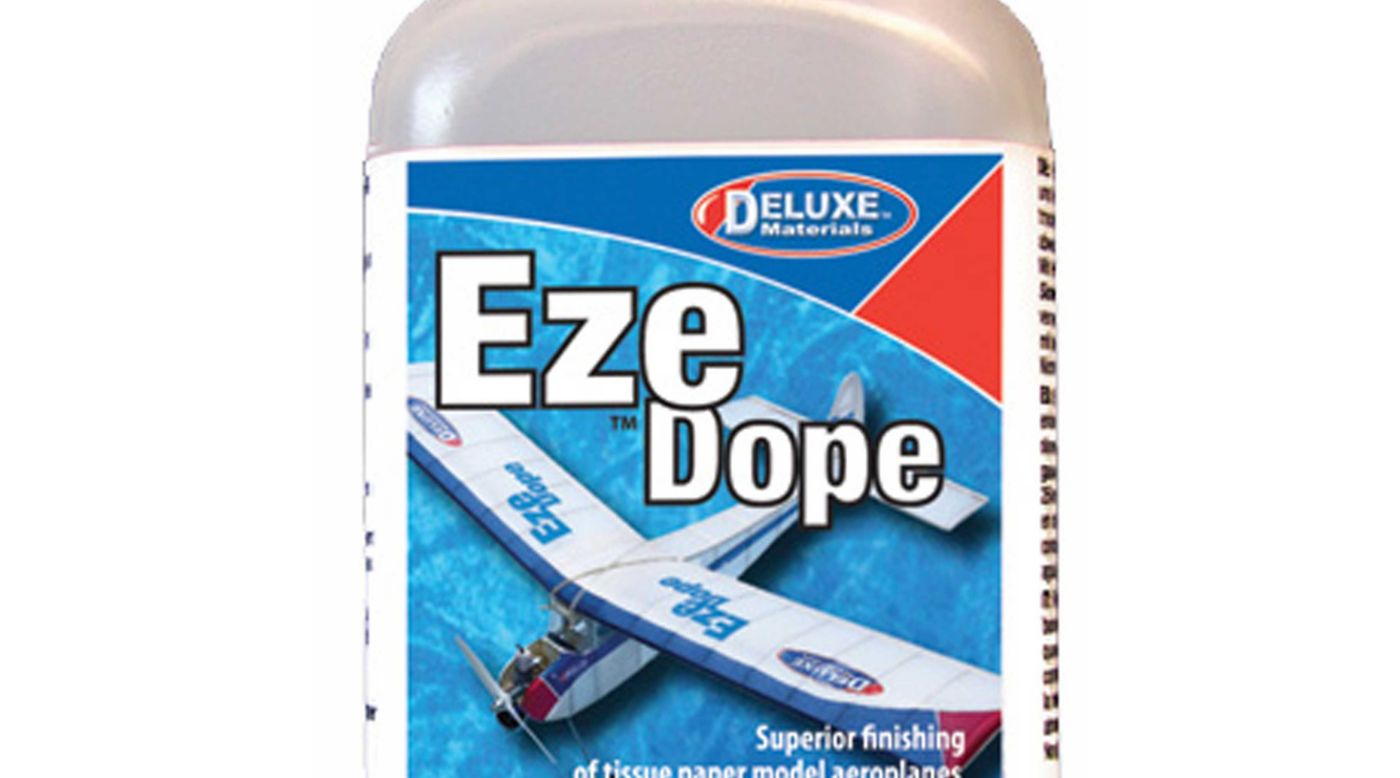 Image for Eze Dope, Tissue Shrink, 250ml from HorizonHobby