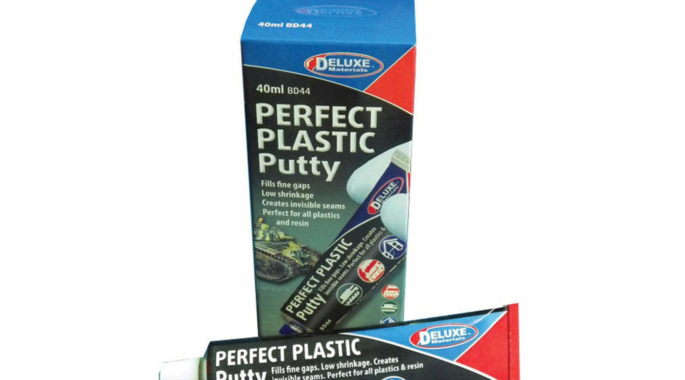 Image for Perfect Plastic Putty, 40ml from HorizonHobby