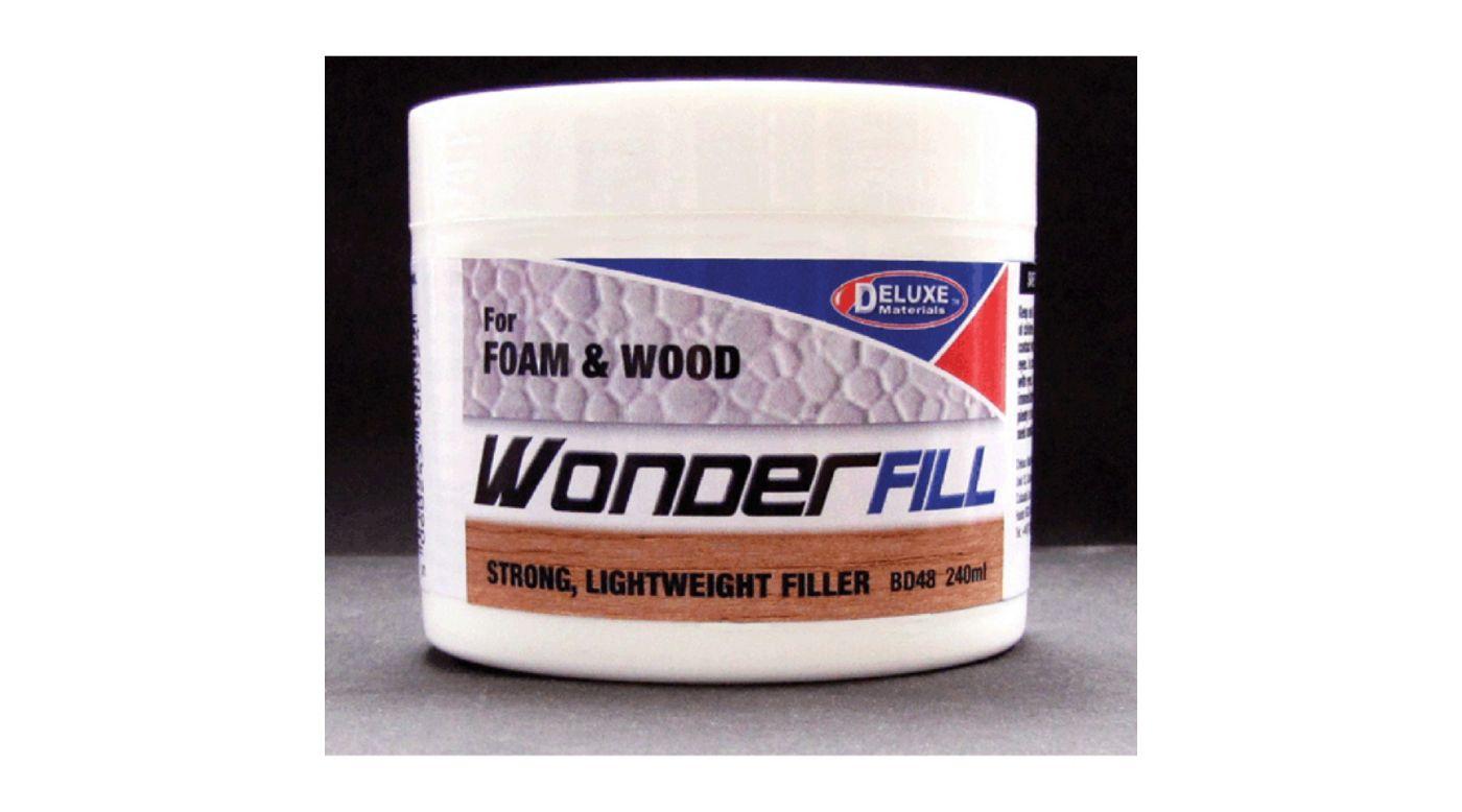 Image for Wonderfill, 240ml from HorizonHobby