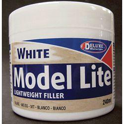 Deluxe Materials BD5 Model Lite Wood Filler 8.1oz