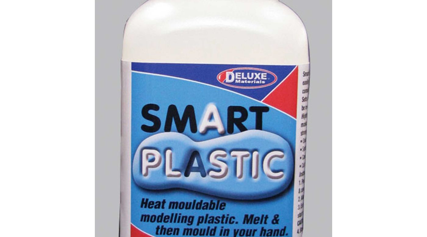 Image for Smart Plastic, 125 g from HorizonHobby