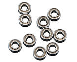 Duratrax - Bearing 5x10mm (10)