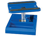 Duratrax - Pit Tech Deluxe Car Stand, Blue