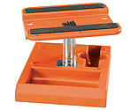 Duratrax - Pit Tech Deluxe Car Stand, Orange