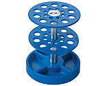Duratrax - Pit Tech Deluxe Tool Stand, Blue