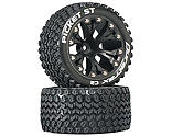 Duratrax - Picket ST 2.8 2WD Mounted 1/2