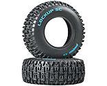Duratrax - Lockup SC Tires C2 (2)