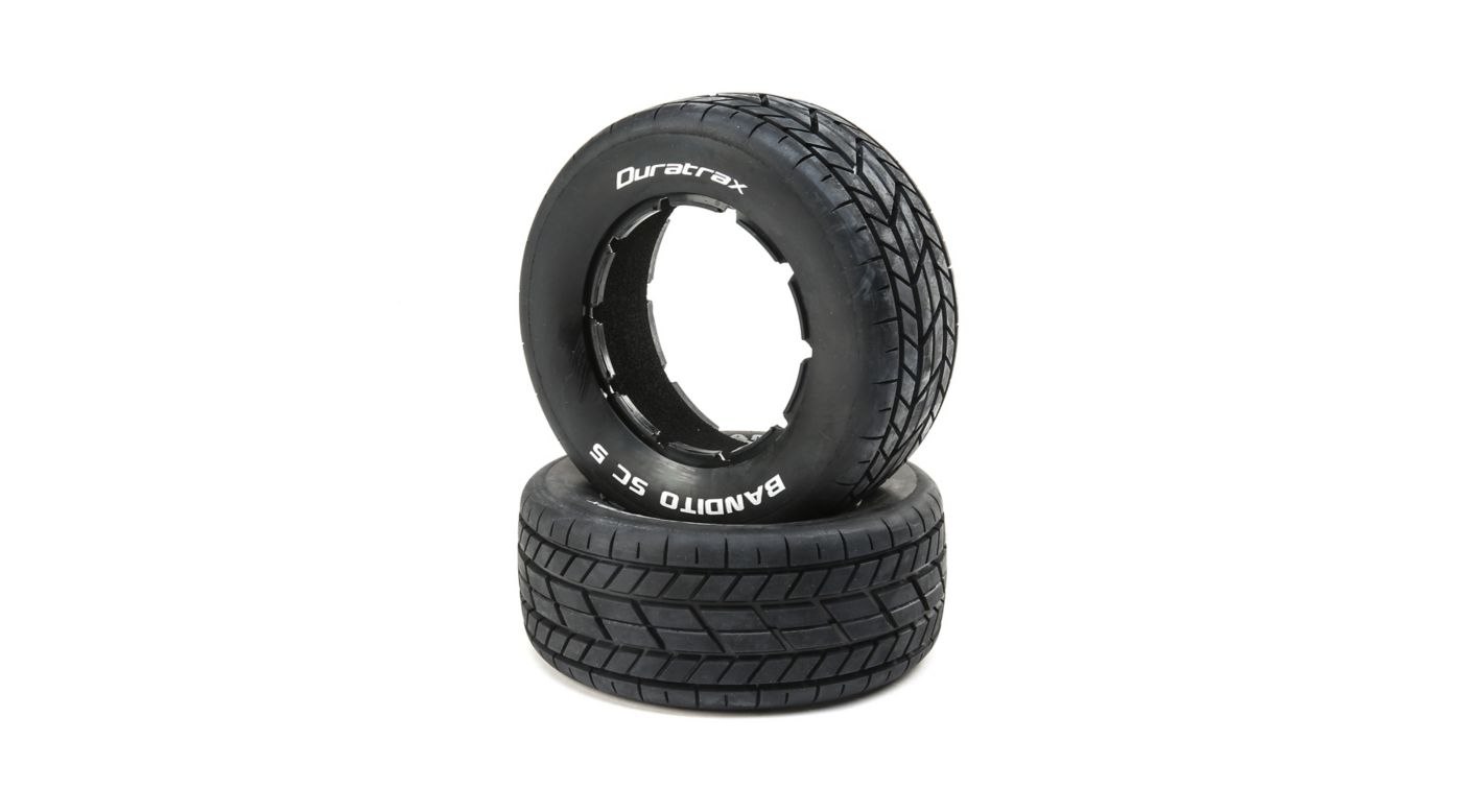 Image for Bandito 1/5 SC Sport Tires (2) from HorizonHobby