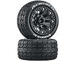 Duratrax - Bandito ST 2.2 Tires, Black (2)