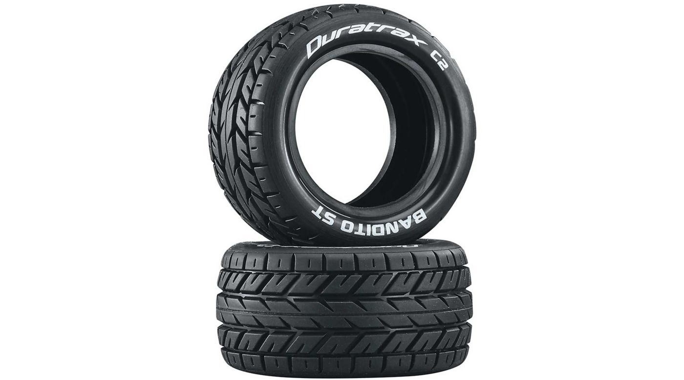 Image for Bandito ST 2.2 Tires (2) from HorizonHobby