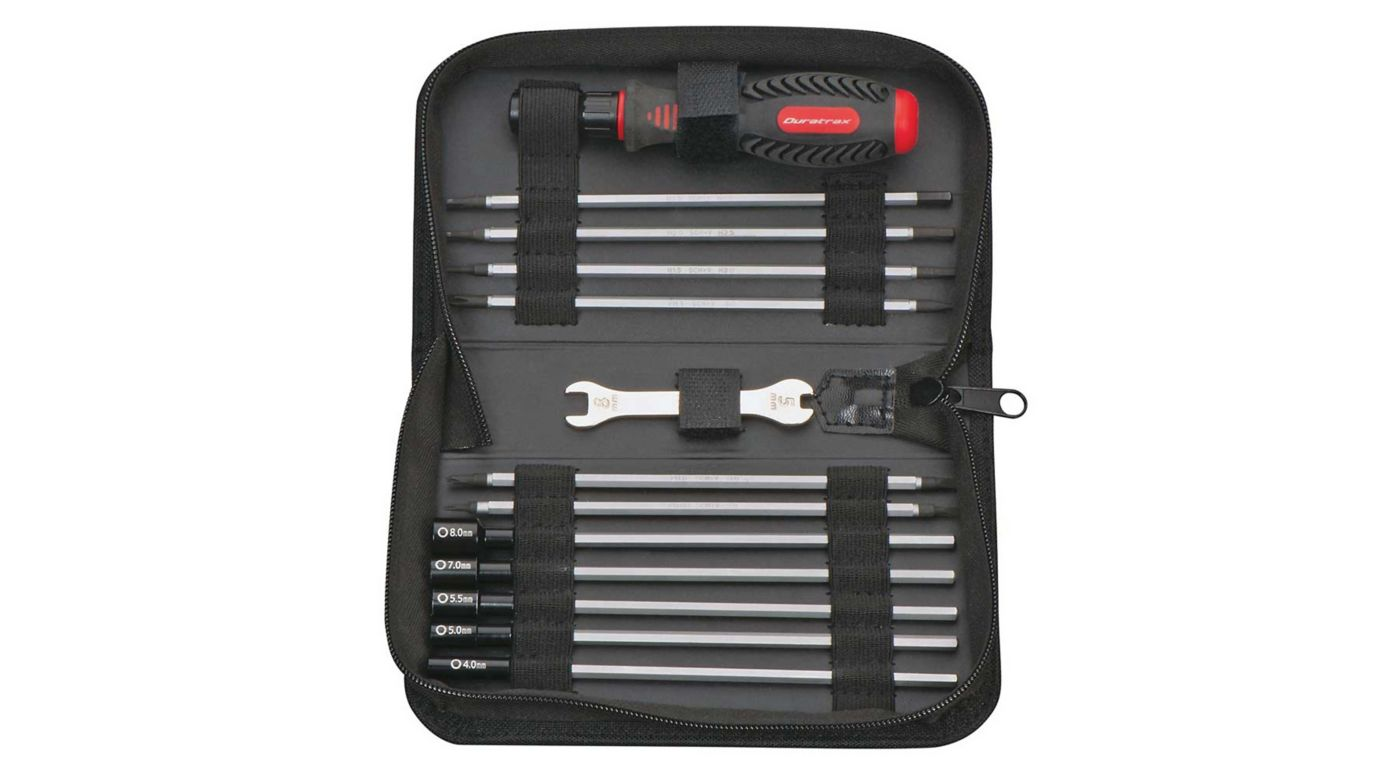 Image for 19-in-1 Tool Set with Pouch Universal from HorizonHobby