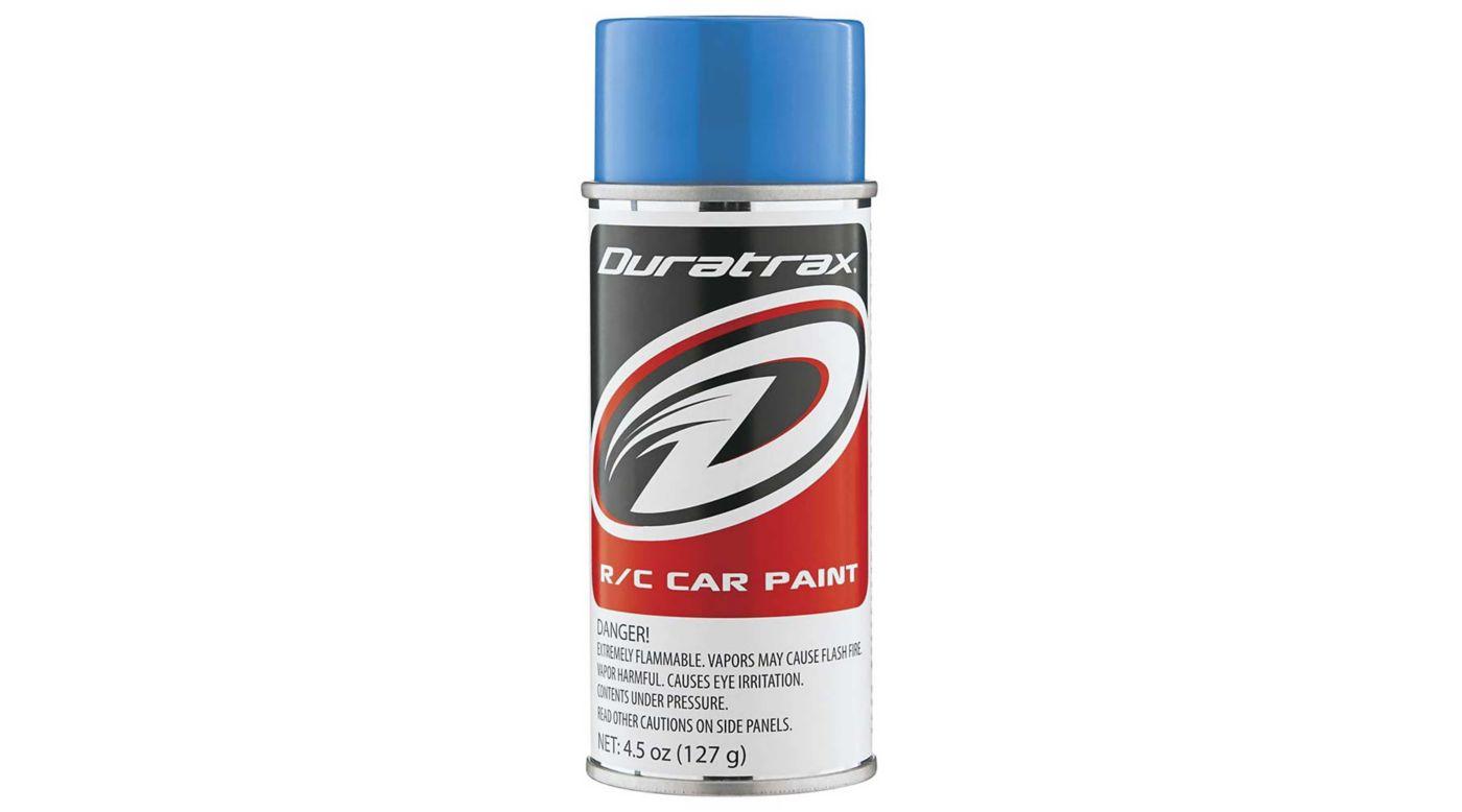 Image for Polycarb Spray, Light Blue, 4.5 oz from HorizonHobby