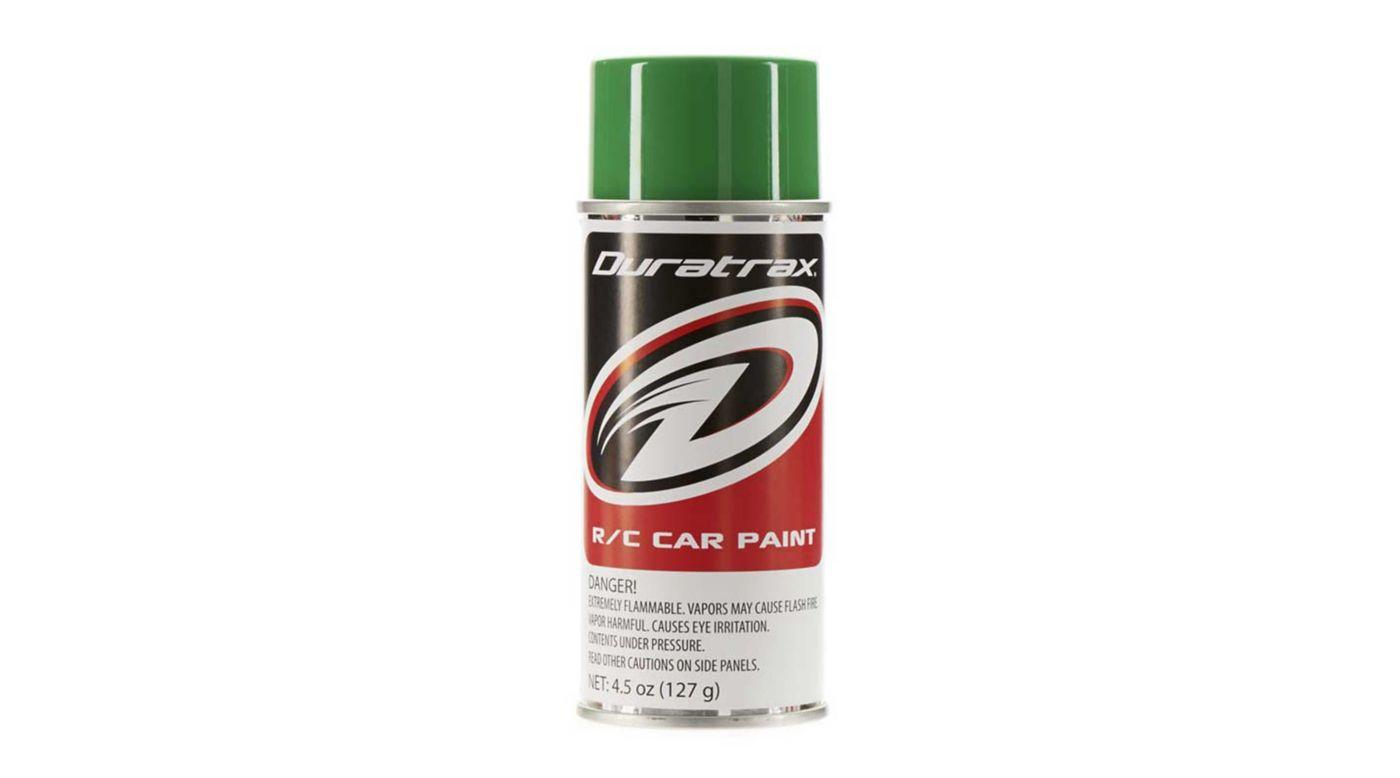 Image for Polycarb Spray, Rally Green, 4.5 oz from HorizonHobby