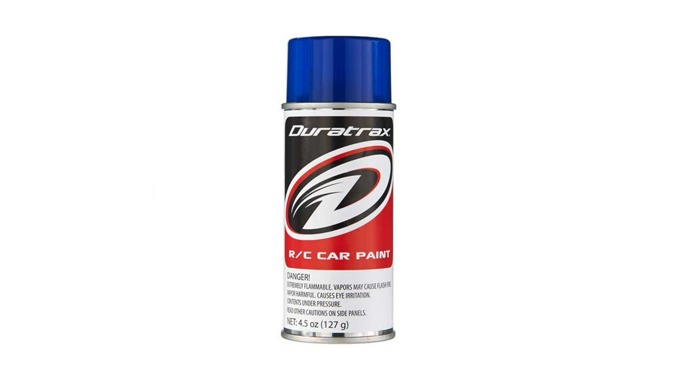 Image for Polycarb Spray, Pearl Blue, 4.5 oz from HorizonHobby