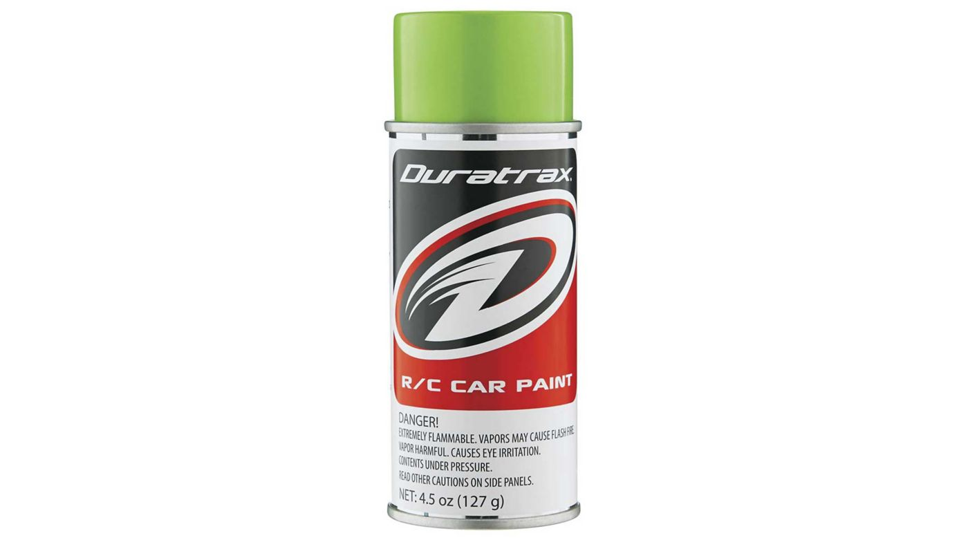 Image for Polycarb Spray, Lime Pearl, 4.5oz from HorizonHobby