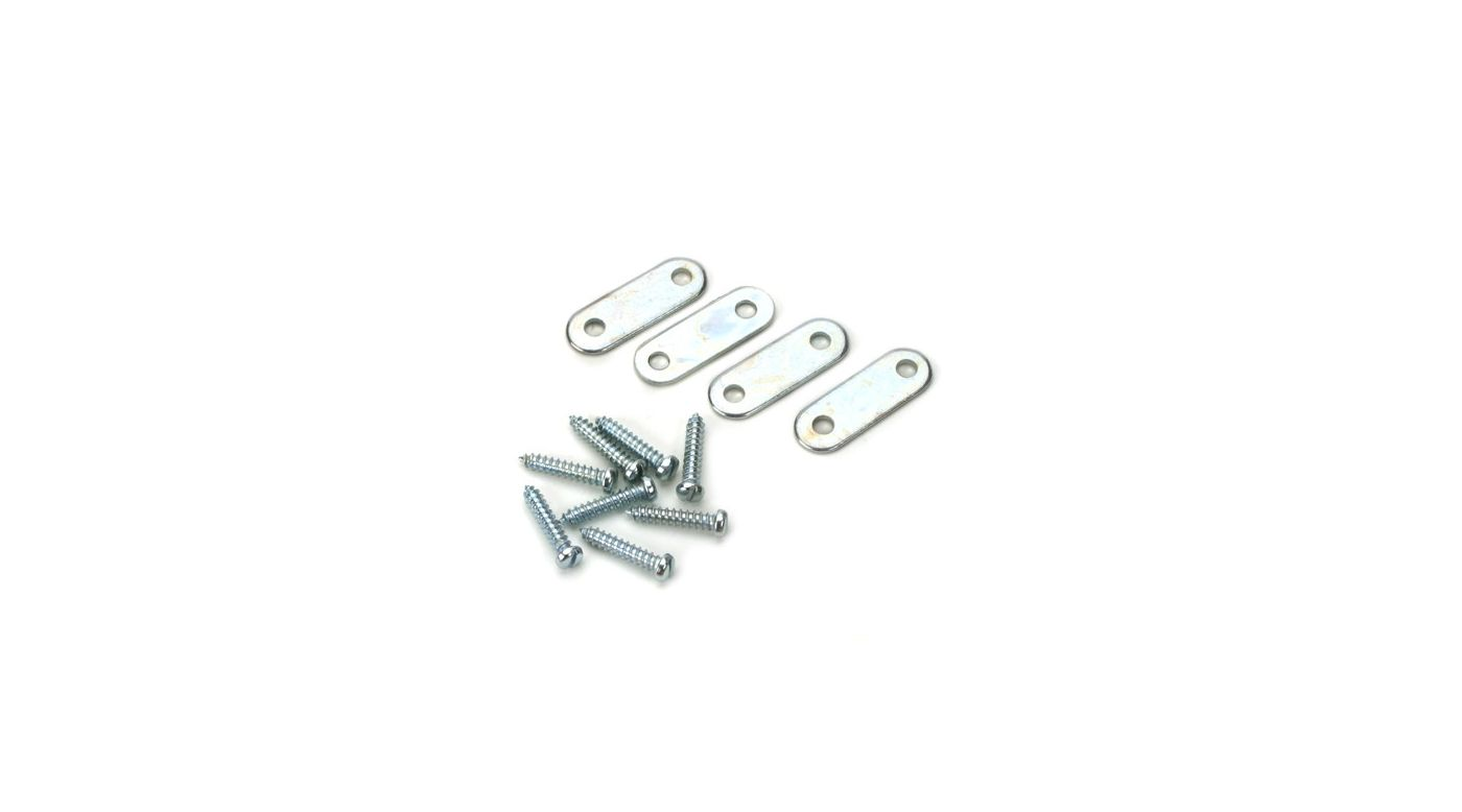 Image for Landing Gear Straps from HorizonHobby