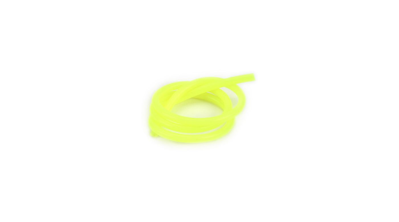 Image for Silicone 2' Fuel Tubing, Yellow from HorizonHobby