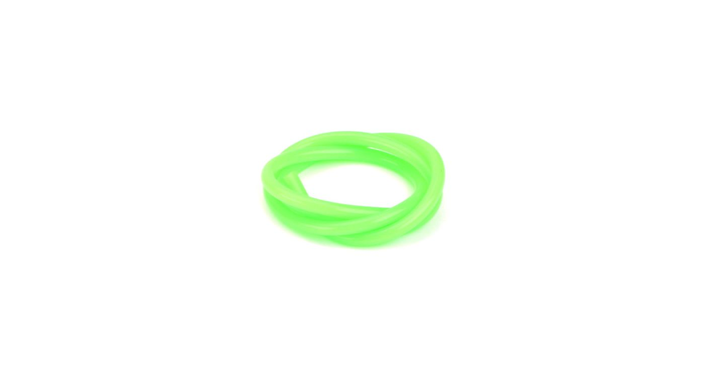 Image for Silicone 2' Fuel Tubing, Green from Horizon Hobby