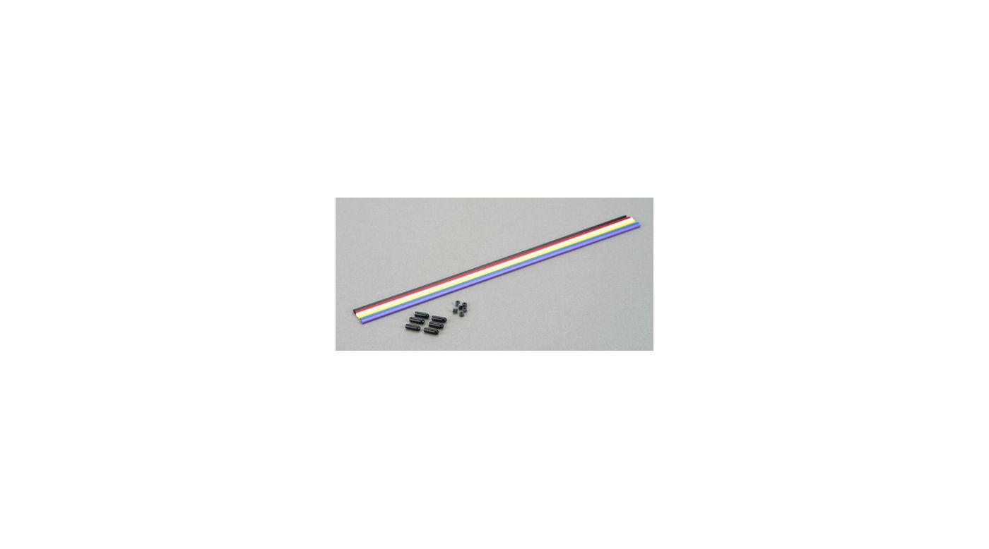 Image for Antenna Tube Assorment from HorizonHobby
