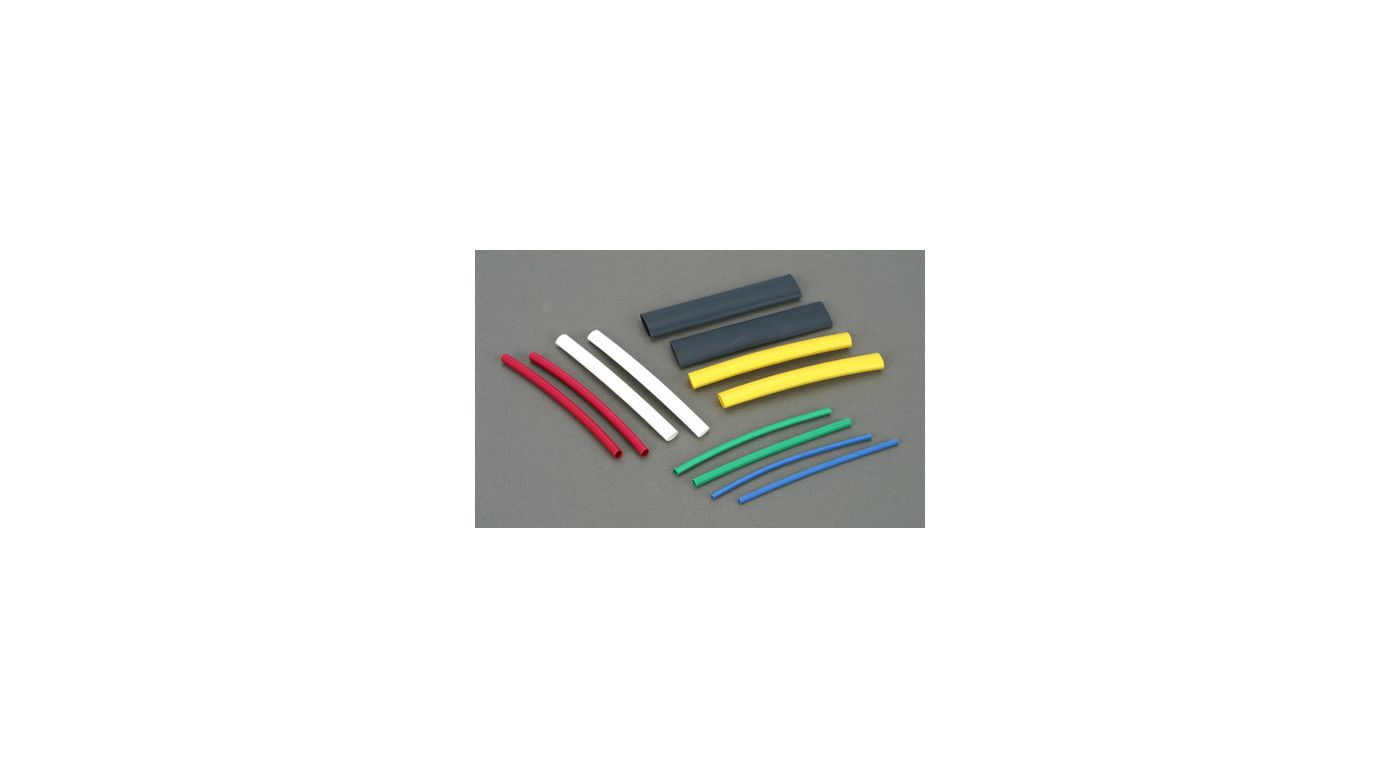 Image for Heat Shrinkwrap, Assorted Package from HorizonHobby