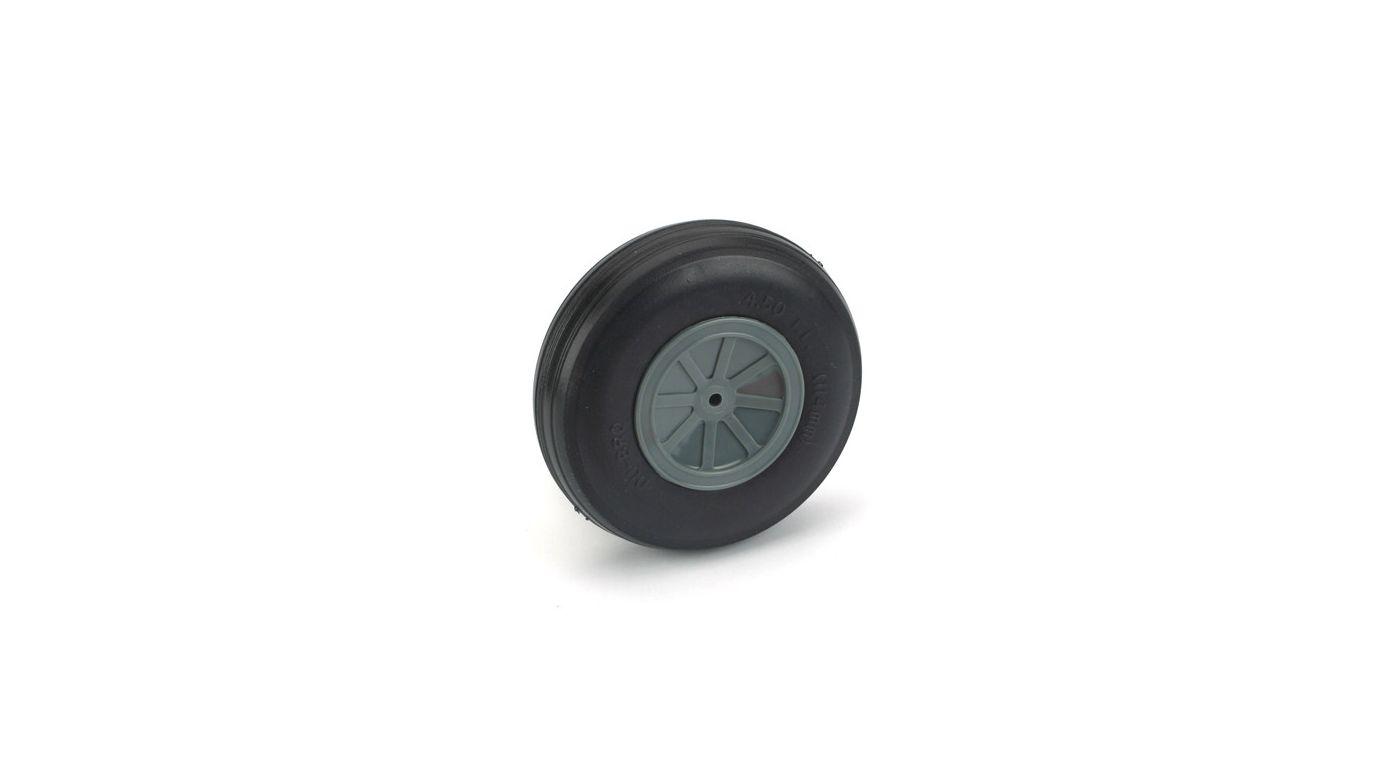 Image for Treaded Lite Wheel, 4-1/2