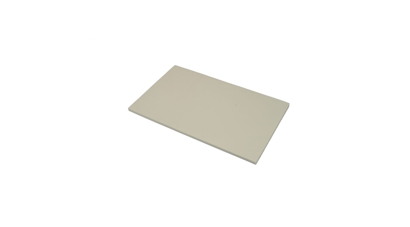 Image for Protective Foam Rubber Sheet, 1/4