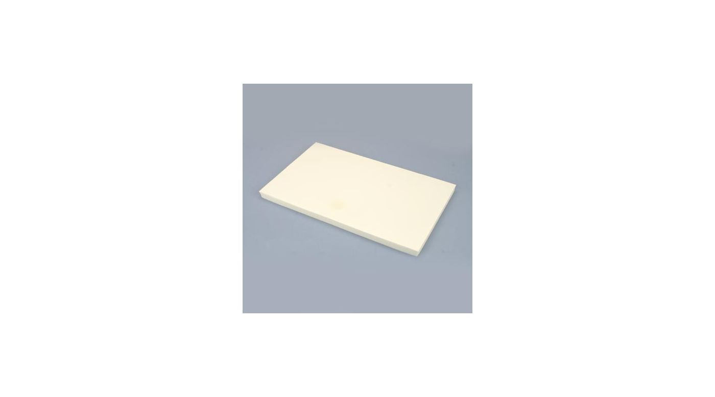 Image for Protective Foam Rubber Sheet, 1/2