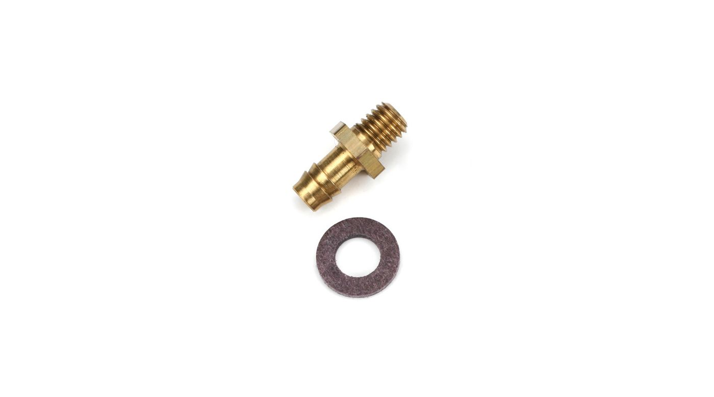 Image for Pressure Fitting, 10-32 from HorizonHobby
