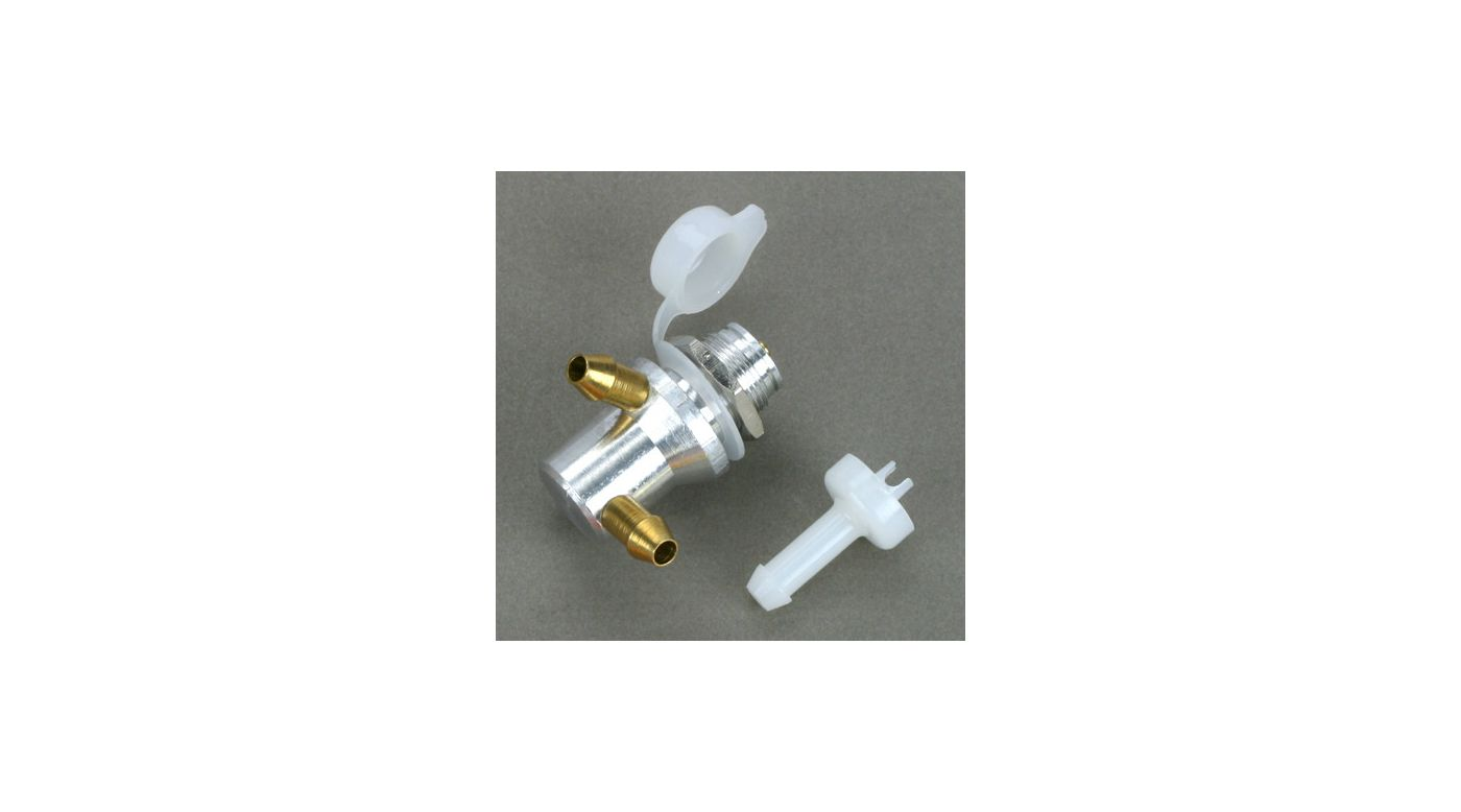 Image for Large Scale Fuel Valve, Glow from HorizonHobby