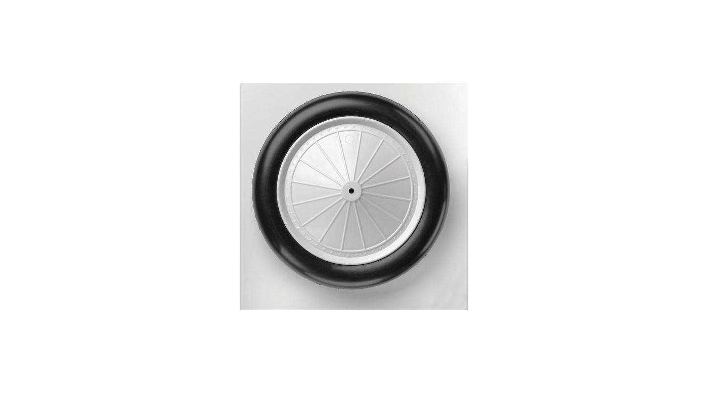 Image for 1/4 Scale Vintage Wheels, 7