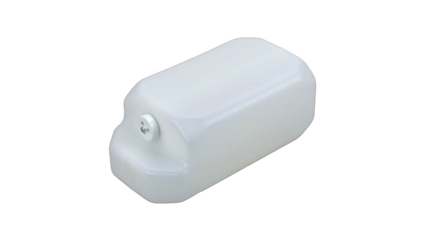 Image for 100-Ounce Fuel Tank from HorizonHobby