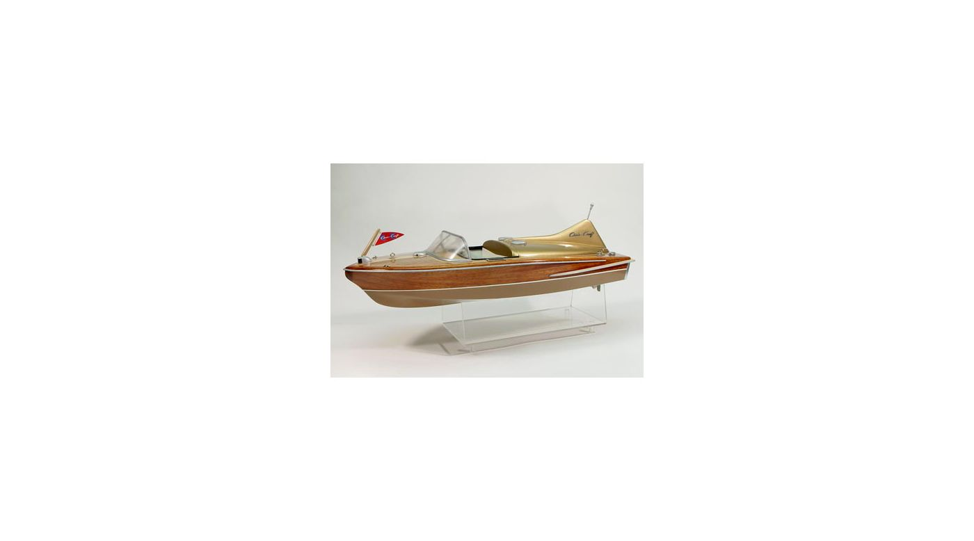 Image for 1/8 Chris-Craft Cobra Boat Kit, 27