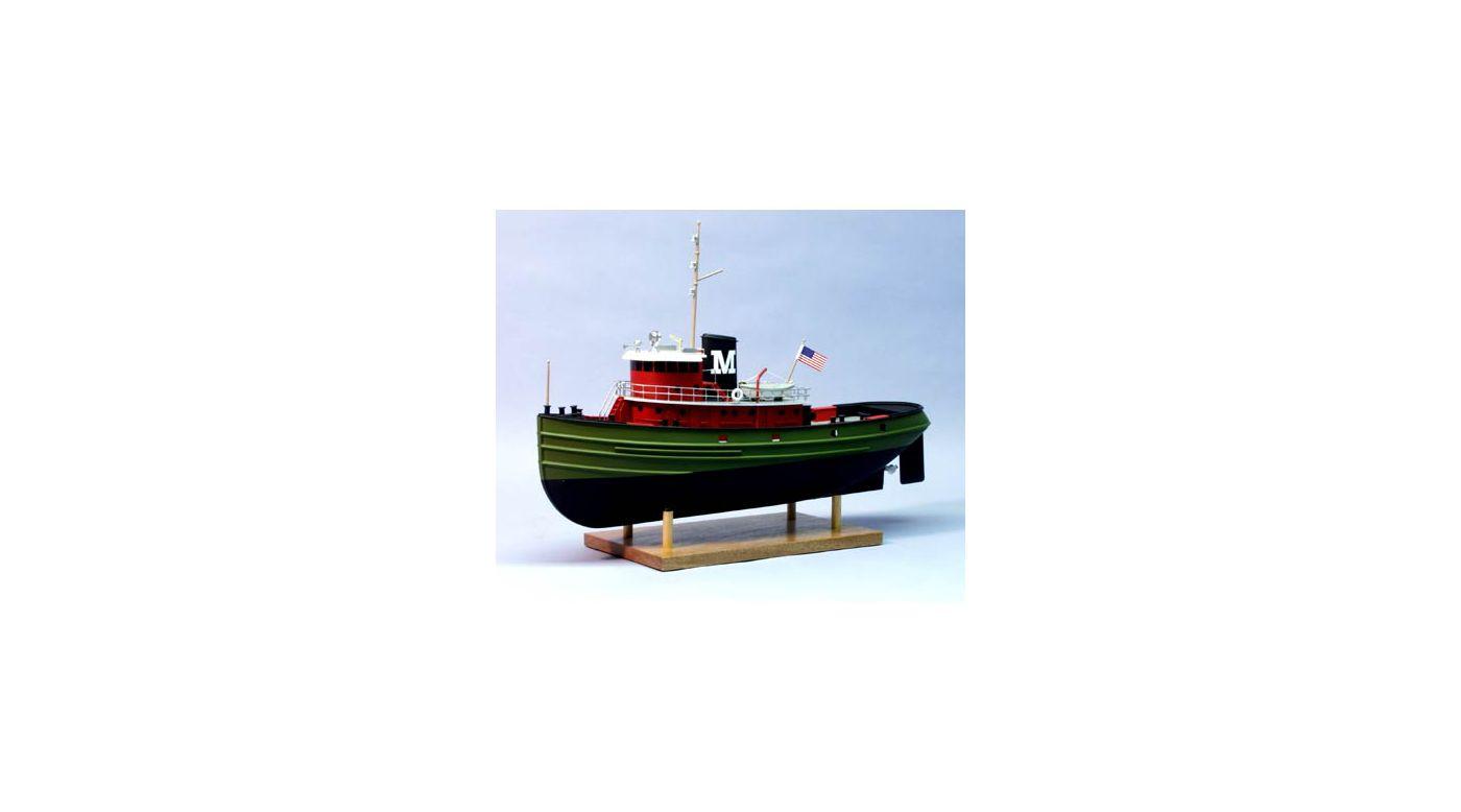 Image for 1/72 Carol Moran Tugboat from HorizonHobby