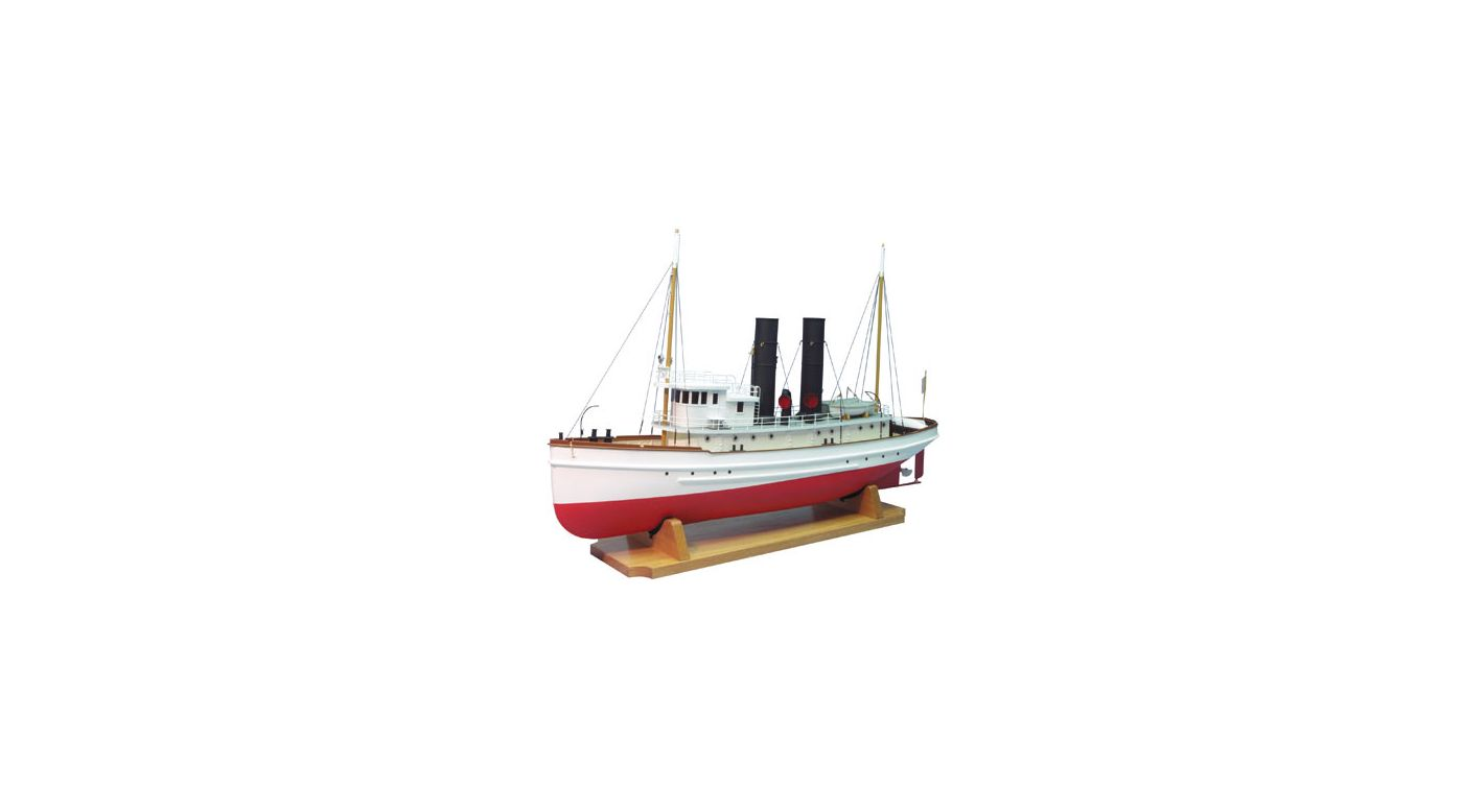 Image for The Lackawanna Tug Boat Kit from HorizonHobby