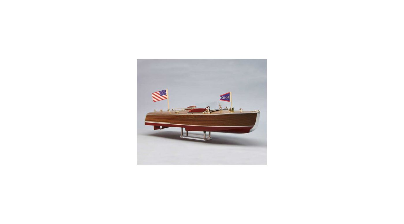 Image for 1/8 1941 Chris-Craft Hydroplane Boat Kit, 24